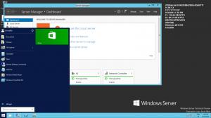 Figure 8: Windows Server Tech Preview
